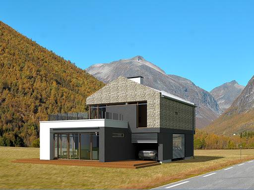 projekt Tromso 2