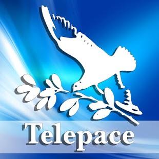 Telepace - náhled