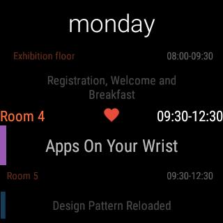 玩生產應用App Smartvoxx for Android Wear免費 APP試玩