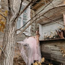 Свадебный фотограф Мила Гетманова (Milag). Фотография от 22.09.2017