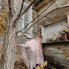 Wedding photographer Mila Getmanova (Milag). Photo of 22.09.2017