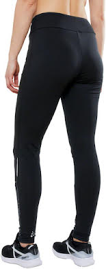 Craft Warm Train Wind Tights - Women's alternate image 0