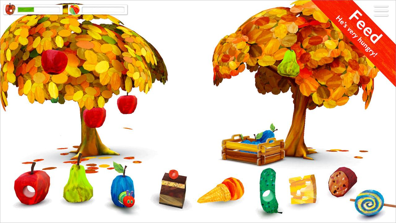 my very hungry caterpillar android apps on google play