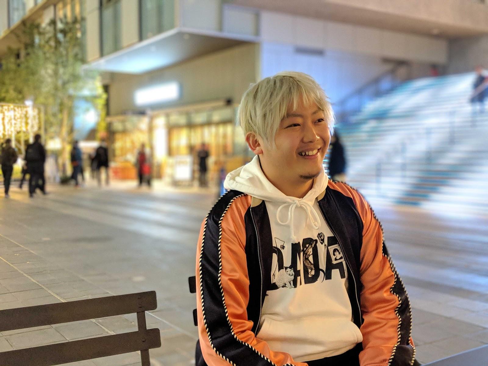 """006_日本は""""プロビンチャ""""の世界観が必要。入学と卒業がある長期インターンで学生を惹き付けるCEO"""