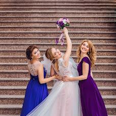Wedding photographer Yuliya Zaruckaya (juzara). Photo of 28.08.2018
