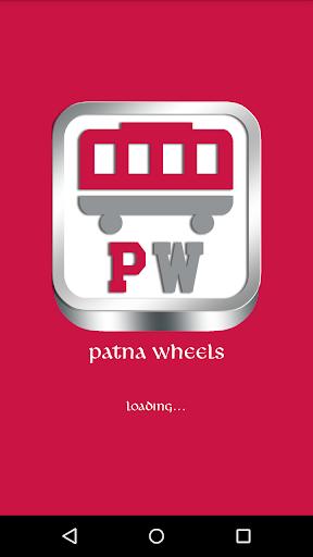 Patna Wheels