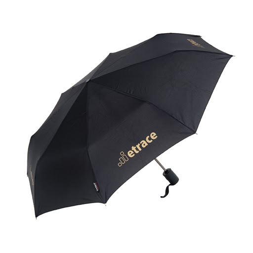 Telescopic Folding Umbrella for Branding
