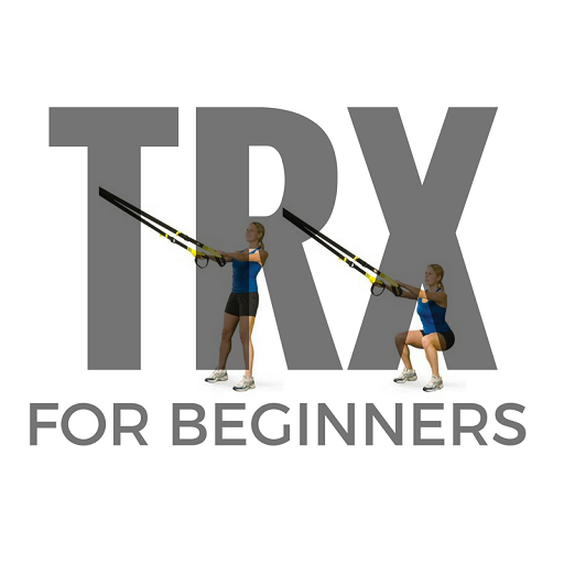TRX for Beginners 運動 App LOGO-硬是要APP