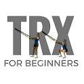 TRX plan para principiantes icon
