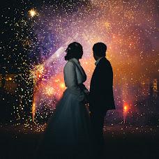 Wedding photographer Ayrat Shakirov (ShakirovAirat). Photo of 21.06.2017