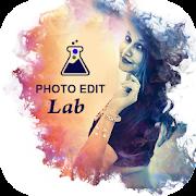Photo Lab-Photo Editor 2019
