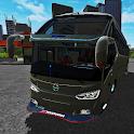 Kumpulan Livery Bus SR2 XHD Prime Racing Terbaru icon