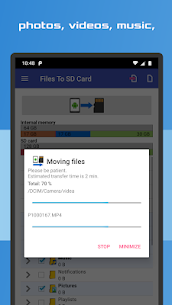 Files To SD Card 1.687 Android Mod APK 3