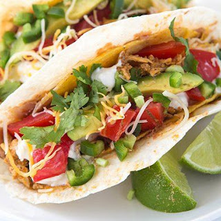 Copycat Double Decker Tacos