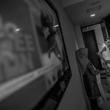 Wedding photographer Amsar Ramadhan (Amsar). Photo of 09.03.2017