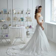 Wedding photographer Aleksandr Kuzminov (kuzminov). Photo of 25.02.2016