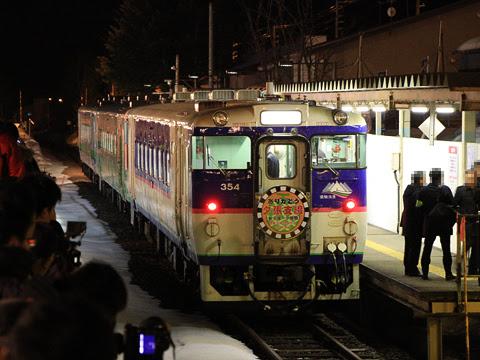 JR北海道 石勝線夕張支線 運行最終日_30