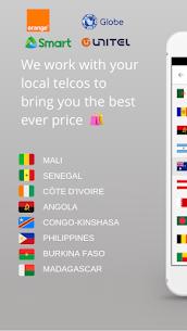 Libon – International calls 🌍📞 2
