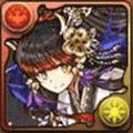 緋空の焔龍喚士・ツバキ