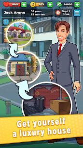 Hobo Life: Business Simulator Mod Apk (Unlimited Money) 4