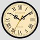 Classic Analog Clock-7 APK