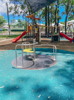 Vicki Wilson Playground