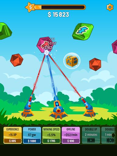 Crystal Slash! android2mod screenshots 5