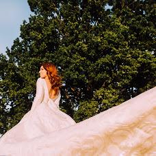 Wedding photographer Andre Devis (Davis). Photo of 04.06.2018