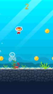 Download Swim Race For PC Windows and Mac apk screenshot 3