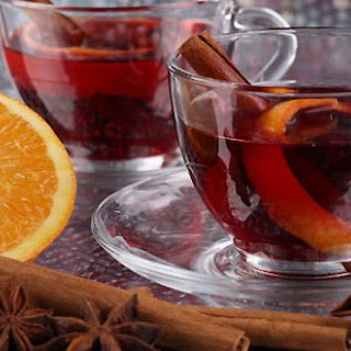 Red Wine And Orange Juice Drink Recipes
