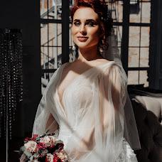 Fotografo di matrimoni Viktoriya Kuprina (kuprinaphoto). Foto del 23.05.2019