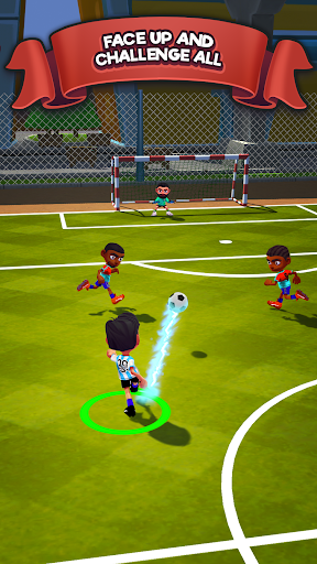 Football Fred  screenshots EasyGameCheats.pro 4
