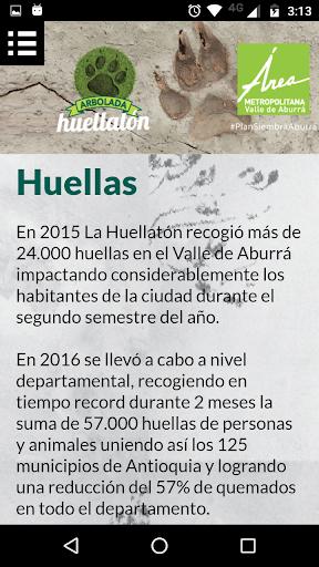 Huellatón for PC