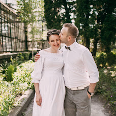 Wedding photographer Anna Agafonova (Agafonova). Photo of 27.05.2016