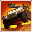 Iron Desert - Fire Storm apk