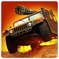 Iron Desert - Fire Storm