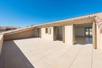 Duplex 5 pièces 153,54 m2