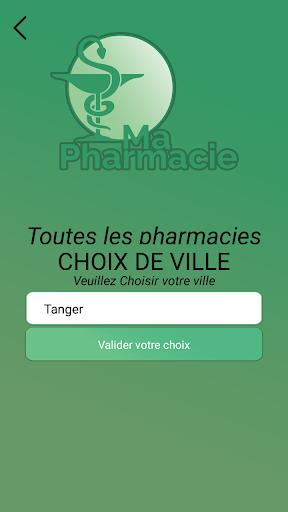 Ma Pharmacie ss3