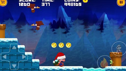 Super Jungle World - Super Jungle Boy 1.2.74320 screenshots 1