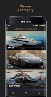ALLUXE | Luxury Rental- screenshot thumbnail