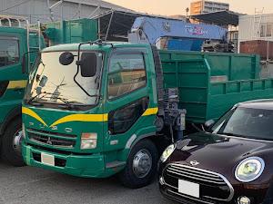 MINI クラブマン F54のカスタム事例画像 友千代@ミニライフ!さんの2021年02月20日17:53の投稿