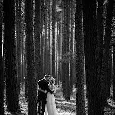 Wedding photographer Sławomir Panek (SlawomirPanek). Photo of 16.10.2016