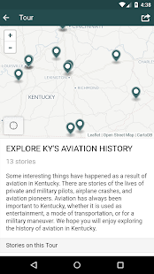 Explore Kentucky History 2.0- screenshot thumbnail