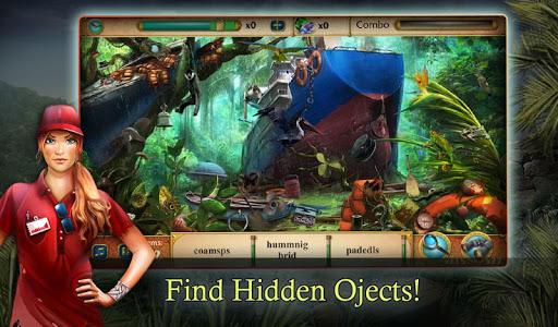 Hidden Object Island Destiny