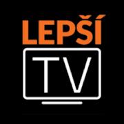 Lepší.TV - Nová dimenze sledování online televize