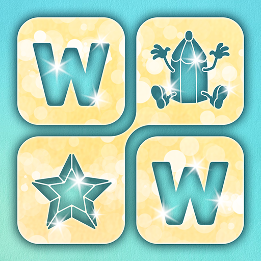 WordBlocks Puzzles Worchy Aquamarine