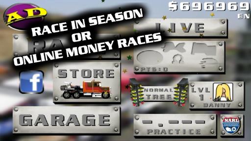 Burn Out Drag Racing 20200666 screenshots 5