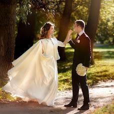 Wedding photographer Marina Porseva (PorMar). Photo of 19.10.2017