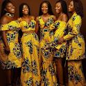 African Dresses :  Ankara Styles Fashion icon
